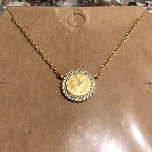 Gold Must Have Handmade + Designed by K Necklace